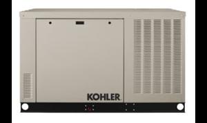 Kohler Commercial Generator